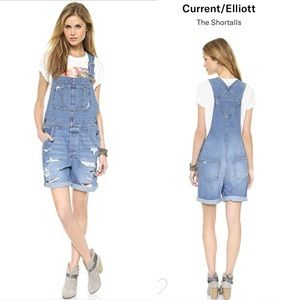 CURRENT/ELLIOTT The Shortall